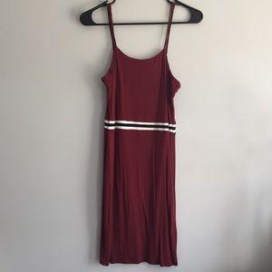Body-con dress!